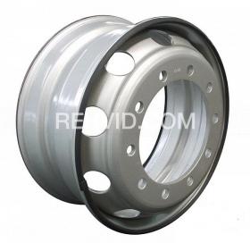 veoauto velg 22,5x8,25 10x335 ET152 Better Wheel (trummelpiduritele)