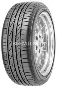 255/45R18 RE050A 99Y  Bridgestone