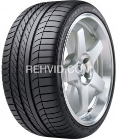 255/55R20 110W EAGLE F1 ASYMMETRIC SUV AT LR FP GOODYEAR