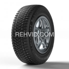 235/50R17 X-ICE NORTH 3 100T XL MICHELIN