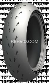 190/55ZR17 M/C (75W) POWER CUP 2 R TL MICHELIN