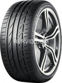 265/35R19 S001 98Y XL Bridgestone