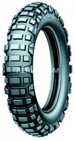 140/80-18 Michelin DESERT 70R Rear TT M/C