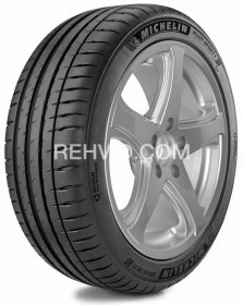 215/40R17 PILOT SPORT 4 87Y XL MICHELIN