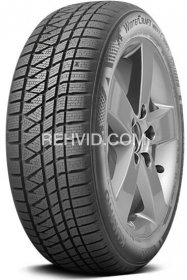 285/45R19 WinterCraft SUV WS71 111V XL KUMHO