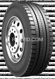 315/70R22.5 HD780 (JD565) 156/150L 18PR M+S 3MPSF RoadX