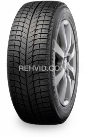225/45R17 X-ICE XI3 ZP 91H MICHELIN