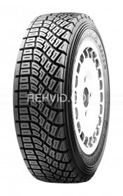 205/65R15 Kumho ECSTA R800 Right 94Q K71 Medium