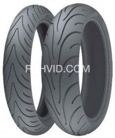190/50ZR17 Michelin  Pilot Road 2 73W Rear TL