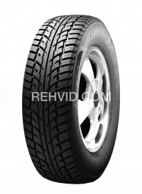255/55R18 Kumho I'ZEN RV KC16 109T XL Studded