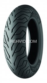 130/70-16 Michelin CITY GRIP 61P Rear TL
