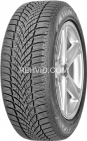 185/60R15 ULTRA GRIP ICE2 88T XL GOODYEAR