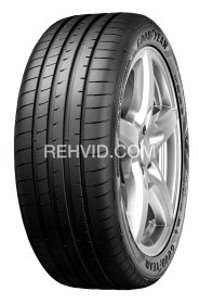 245/40R19 EAGLE F1 ASYMMETRIC 5 98Y GOODYEAR