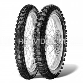 120/80-19 63M Scorpion MX Soft R Pirelli
