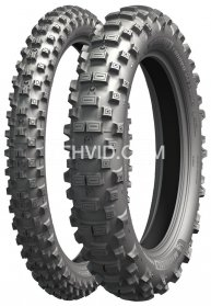 90/90-21 Michelin ENDURO Medium 54R TT Front