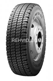 295/80R22,5 Kumho KWD01 152/148L 16PR