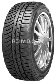 155/80R13 79T MOTION 4S RoadX ALL SEASON