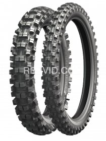100/100 - 18 59M STARCROSS 5 MEDIUM R TT Michelin
