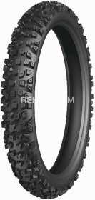 110/90-19 Michelin STARCROSS HP4 62M Rear TT