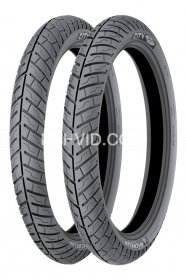 100/80-16 Michelin CITY PRO 50P TL/TT
