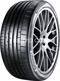 265/30R21 SPORTCONTACT6 96Y FR Continental