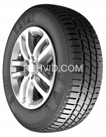 225/65R16C 112/110T FROST WC01 RoadX