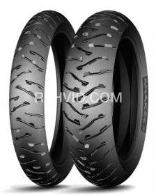 120/90-17M/C Michelin Anakee3 64S Rear TT
