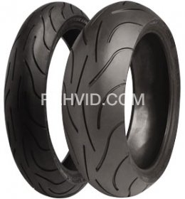 120/65ZR17M/C Michelin Pilot Power 2CT 56W Front TL