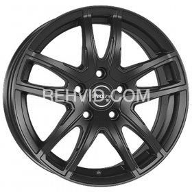 5x120 6,5x16 Proline VX100 ET45 KA72,6 Black Matt