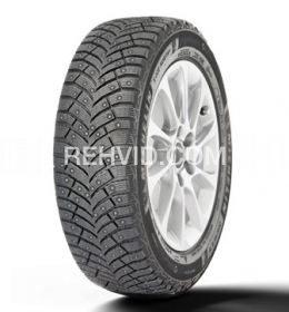 205/60R16 X-ICE NORTH 4 96T XL MICHELIN