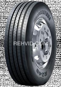 295/60R22,5 R249ECOAZ 150L147L TL ST Bridgestone