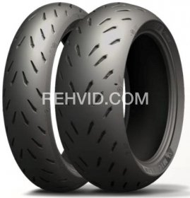 120/60ZR17 (55W) POWER RS F TL Michelin