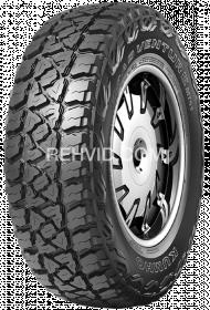 31/10,5R15 KUMHO ROAD VENTURE MT51 109Q