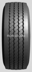 385/65R22.5 DX671 (JY598) 160K 20PR M+S RoadX