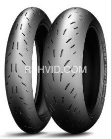 190/55ZR17 Michelin POWER CUP EVO 75W Rear TL