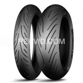 120/70ZR17M/C Michelin Pilot Power 3 58W Front TL