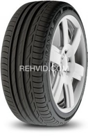 215/60R16 T001EVO 99H  Bridgestone