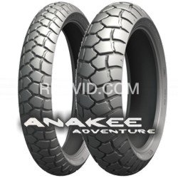 90/90 - 21 54V ANAKEE ADVENTURE F TL/TT MICHELIN