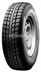 205/65R16C Kumho POWER GRIP KC11 107/105R 8PR Studded
