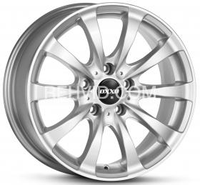 5x120 8x17 ET30 OXXO Racy KA72,5 uus BMW5
